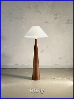 1980 Lampe Lampadaire Liseuse Ceramique Post-moderniste Memphis Shabby-chic