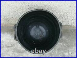 Ancien cache pot art deco MENELIKA ceramique suisse swiss pottery