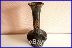 Ancien vase Céramique de style empire