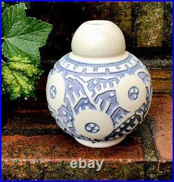 CONDÉ MOUGIN NANCY pied de lampe céramique faïence Art Nouveau Art Déco XIXE XXE