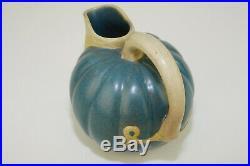 Céramique LOUIS LOURIOUX PICHET EN GRES, pottery art deco, ceramic art nouveau