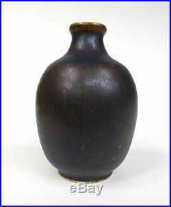 Céramique Vase Um 1930