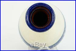 Céramique art deco, vase Paul Jacquet, ceramic vintage, pottery design, ault