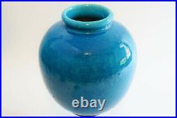 Céramique art nouveau vase Lachenal art deco, ceramic vintage, pottery design, ault