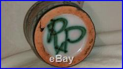 Charmant pichet en céramique signé ROGER PICAULT à Vallauris