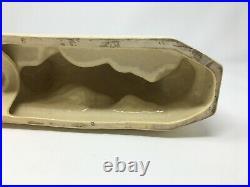 Chat Lampe Ceramique ART DECO Vers 1930 Antique Lamp Cat Ceramic