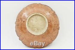 Coupe grès Georges Serré céramique art déco 1900 1920 french art deco pottery