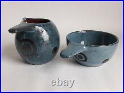 Francis JOURDAIN ceramique ART DÉCO