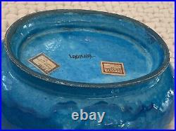 LACHENAL edmond Ceramique 1950 Jouve Capron Ruelland Art Deco Mayodon Vallaur