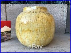 Original Joil Vase en Ceramique JEAN BESNARD Art deco 1920/30