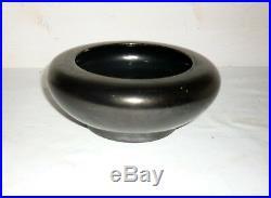 Paul Ami Bonifas (1893-1967) Céramique bol pot Art déco Circa 1930