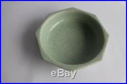 Paul BONIFAS coupe céramique Art déco (37262)