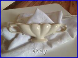 Rare vase de poterie Spy Fulhman cm L32 Larg8 H10.5 grenouille originale inclue