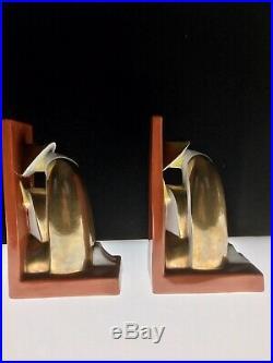 Serre livres art deco Robj Porcelaine Ceramique Design Midcentury