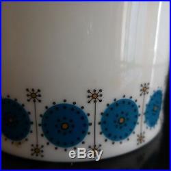 THOMAS Germany céramique porcelaine pot art nouveau déco design PN France N2920