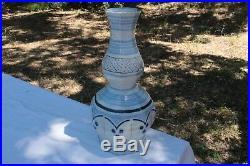 Vase Art Deco Céramique Atelier Primavera