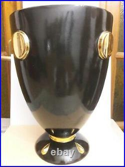 Vase Design Art Deco Nicolas Blandin