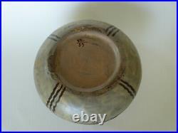 Vase en céramique art déco signé Louis Dage era Keramis Charles Catteau