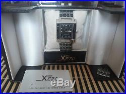 XEZO WATCH Architect LIMITED EDITION Automatique Automatic SWISS MADE ETA